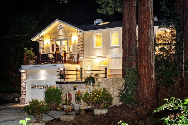 19400 Beardsley RD, Los Gatos, CA 95033 | Alain Pinel Realtors