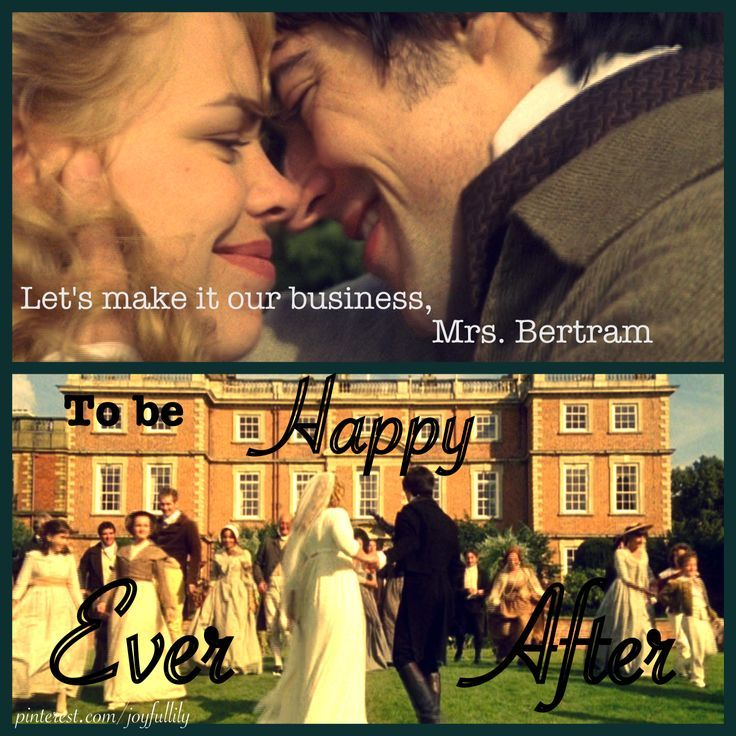 Mansfield Park Quotes: 33 Best Mansfield Park 2007 Images On Pinterest