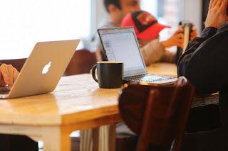 Manfaat Usaha Internet Yang Anda Dapatkan Ketika Ingin Usaha Sendiri