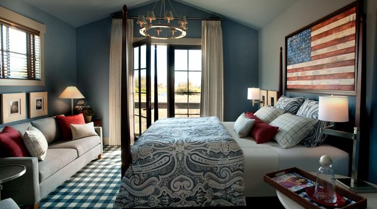 Pinterest Bedroom Ideas Blue