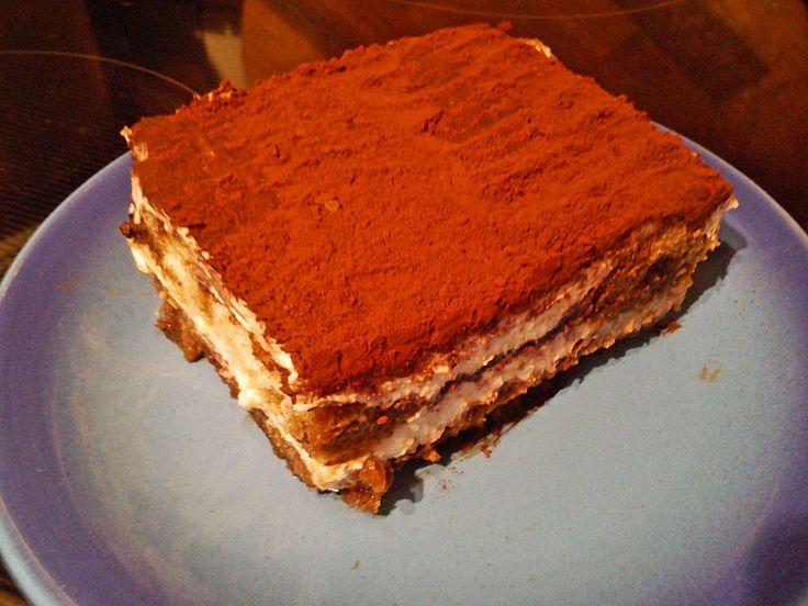 Marzipan - Tiramisu, ein beliebtes Rezept aus der Kategorie Dessert. Bewertungen: 17. Durchschnitt: Ø 4,1.