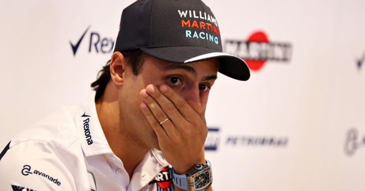 Encarar novato cheio da grana na Williams seria uma boa para Massa?