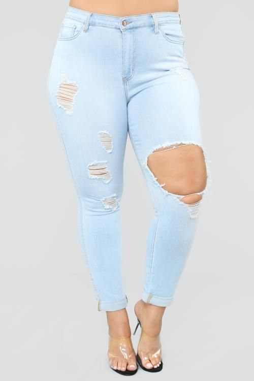 0b90de00f9 plus-size | Divat ekkor: 2019 | Jeans, White jeans és Light blue