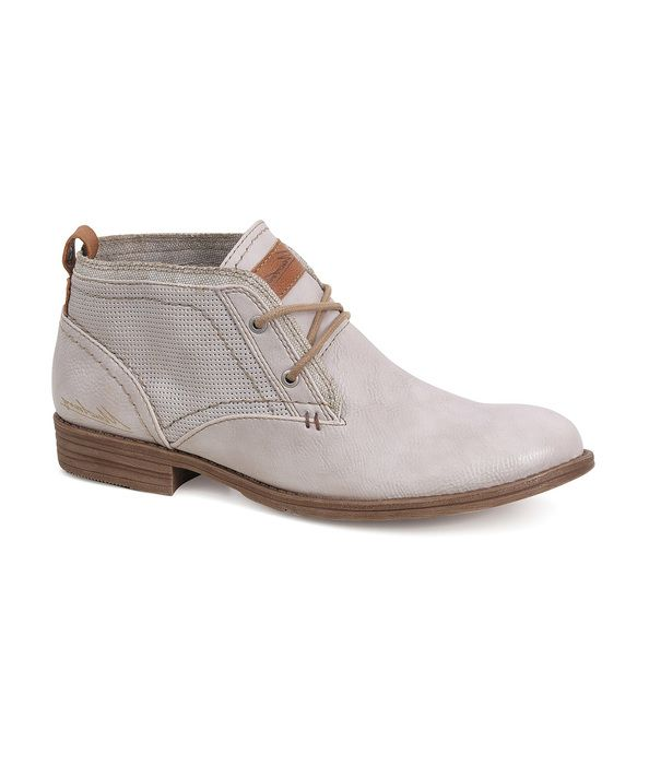 Dámské boty MUSTANG 36C-061