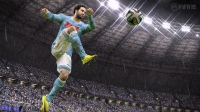 DeFaNet - FIFA 15 pronto per Settembre