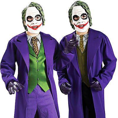 Batman joker boys halloween #fancy #dress kids childrens childs villian #costume ,  View more on the LINK: http://www.zeppy.io/product/gb/2/401189217484/