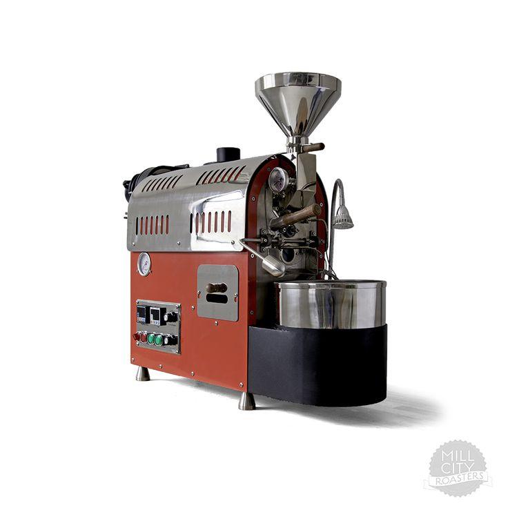 500g1lb gas coffee roaster in 2020 coffee roasting
