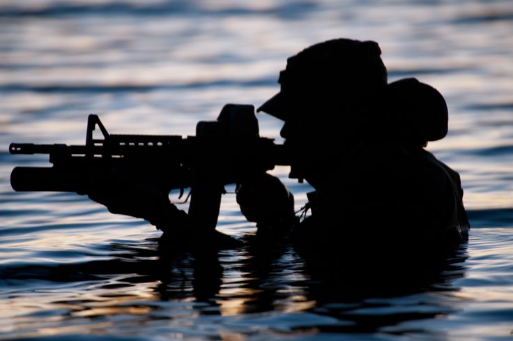 Navy Seal Wallpapers HDQ Navy Seal Images Collection for Desktop