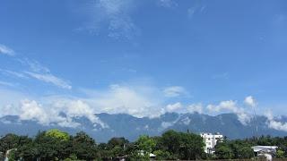 Beautiful Hualien City, Taiwan