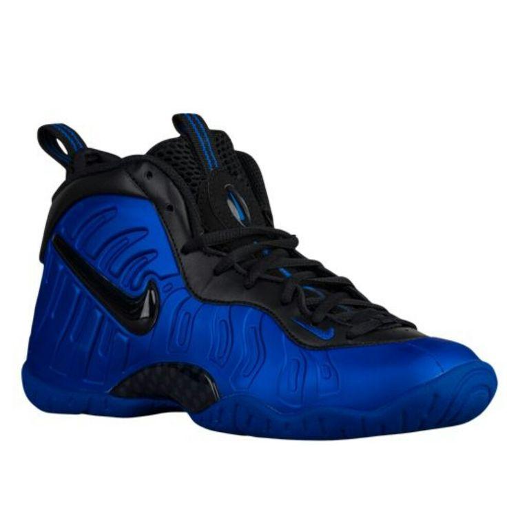 Nike Shoes, Foams Shoes Nike, Sneaker Heads, Nike Air, Rock, School  Outfits, Style, Nike Foamposite, Fresh Kicks