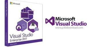 Microsoft+Visual+Studio+Enterprise+2017+-+UNLIMITED+Users