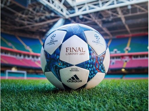 adidas Unveils Welsh Dragon-Inspired Official Match Ball for the UEFA Champions League Knock Out Stages and Final      – Ball design is i...