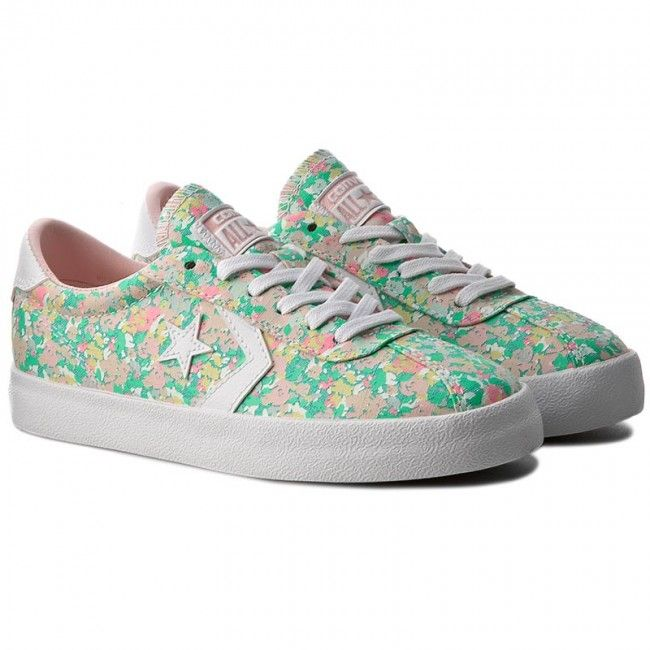 d44e8fd673b444 Αθλητικά CONVERSE - Breakpoint Ox 555951C Menta Vapor Pink White ...