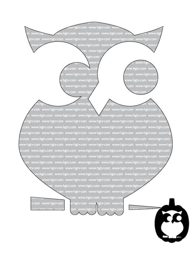 22 Pumpkin Carving Templates: Halloween Kids Crafts, Carvings Templates, Idea, Halloween Pumpkin, Pumpkin Carvings, Owl Templates, Halloween Templates, Owl Pumpkin, 22 Pumpkin