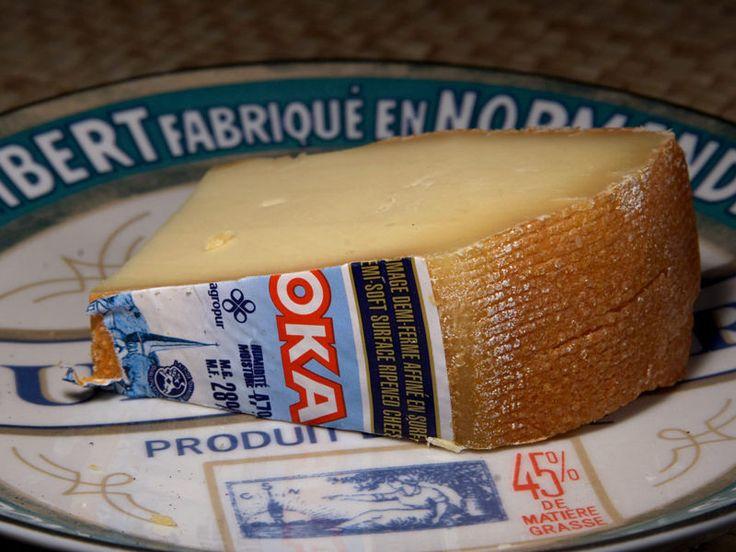 Oka Cheese