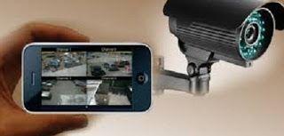 cara setting: Cara Setting CCTV Ke HP Dengan Mudah