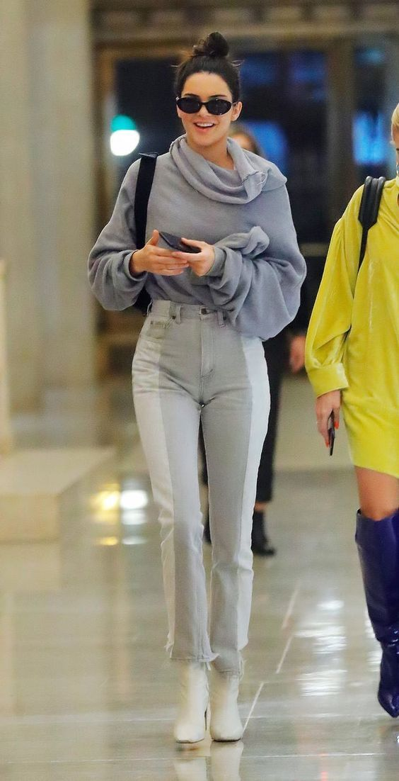 Street Style By Jenner Sister That You Can Actually Copy