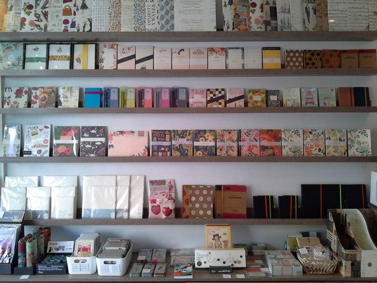 ¡Antójate de todas nuestras #libretas y #cuadernos!  #TheMoshiMoshiShop