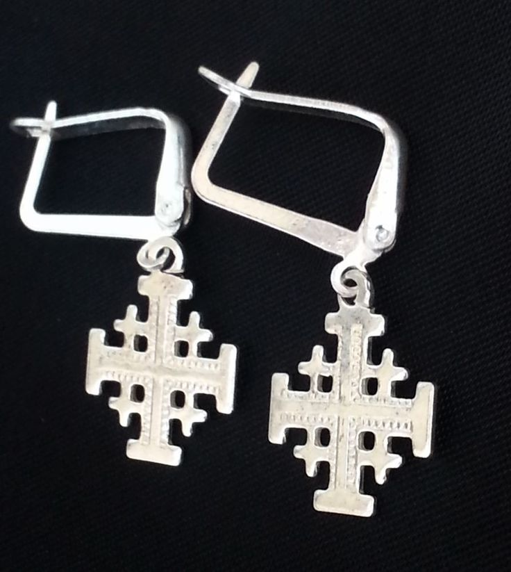 Kairos Necklace: 1000+ Images About Jerusalem Cross On Pinterest