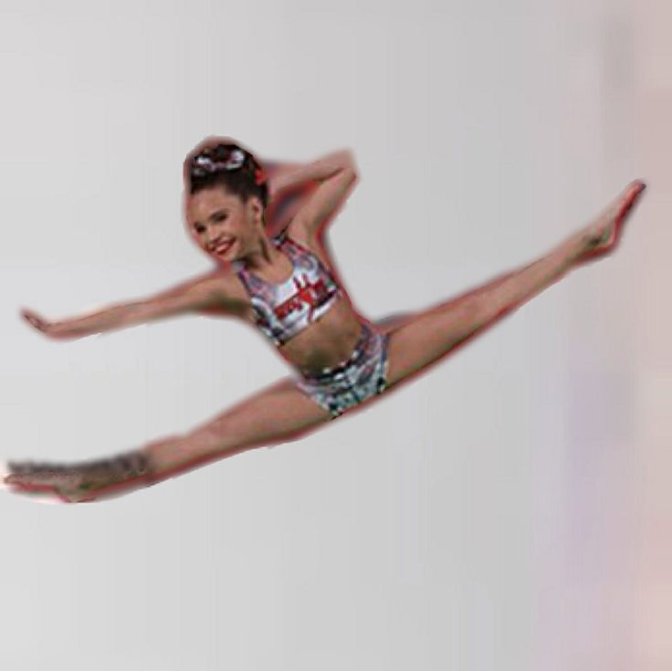 mackenzie ziegler sharkcookie - photo #2