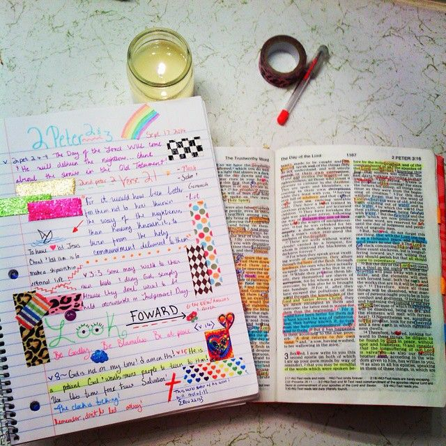 This Good Morning Girl's Bible Study Journal is AMAZING!
