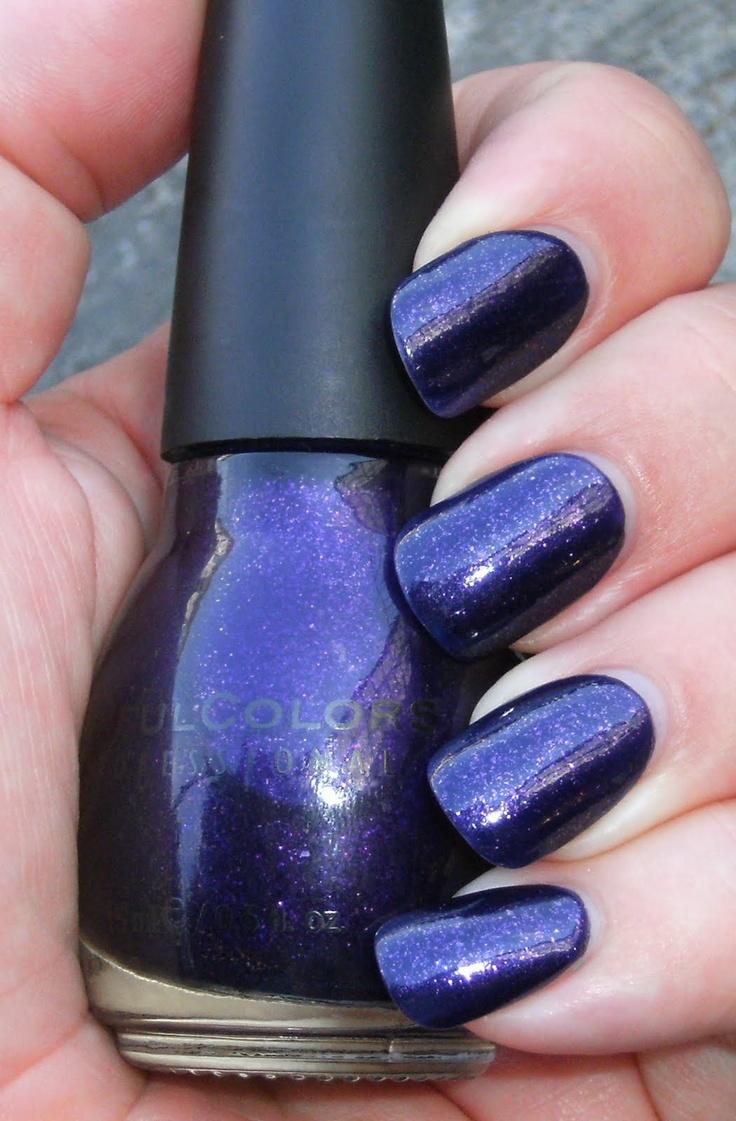 90 best Nail polish i have images on Pinterest | Nail polish, Swatch ...