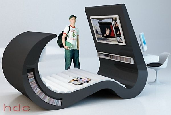 ok, it's not a coffee table, but I don't want a coffee table now, I want this!