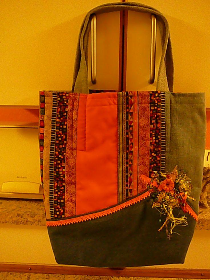 My own string bag