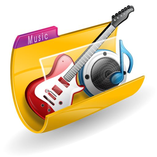 music-folder-icon-49616.png (512×512)