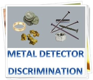 In Metal Detecting World The Most Frequently Question Is How To Use Your Detector Discimination Buried Teasure
