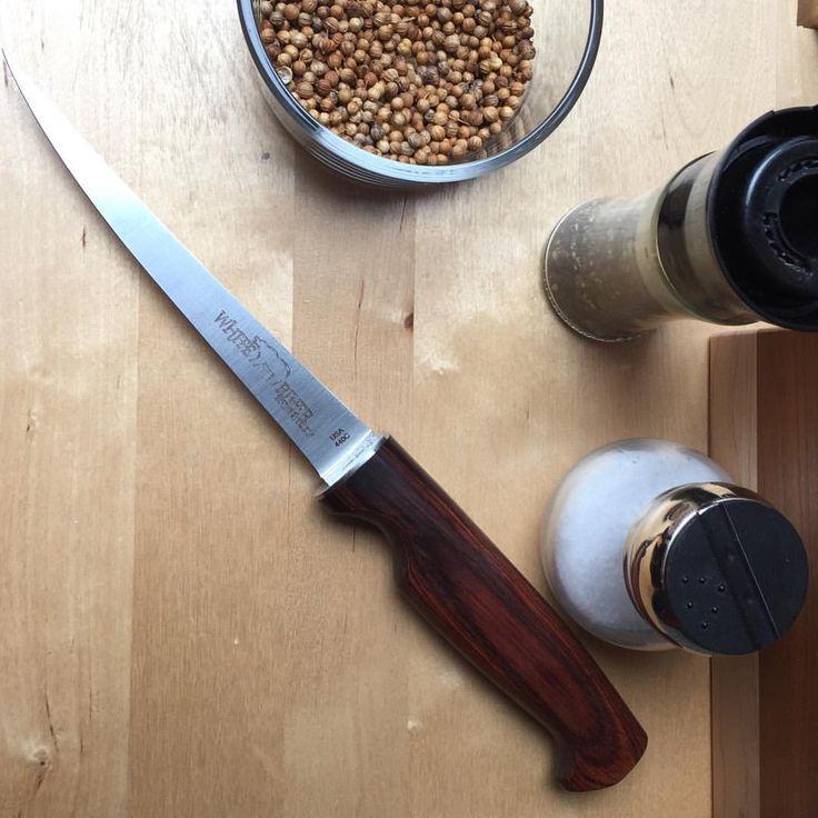 15 best fishing fillet knives images on pinterest fillet for Best fillet knife for saltwater fish