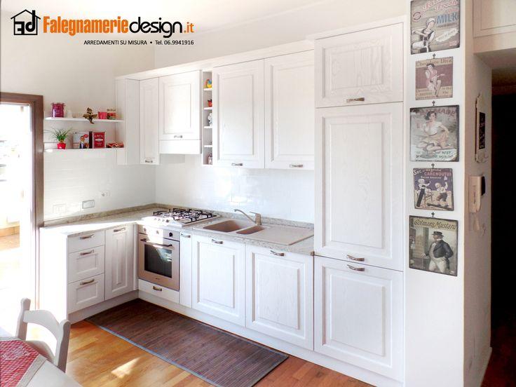 cucine in legno artigianali #cucineinlegnoartigianali @cucineinlegnoartigianali  http://www.falegnameriedesign.it/cucine-su-misura-roma/