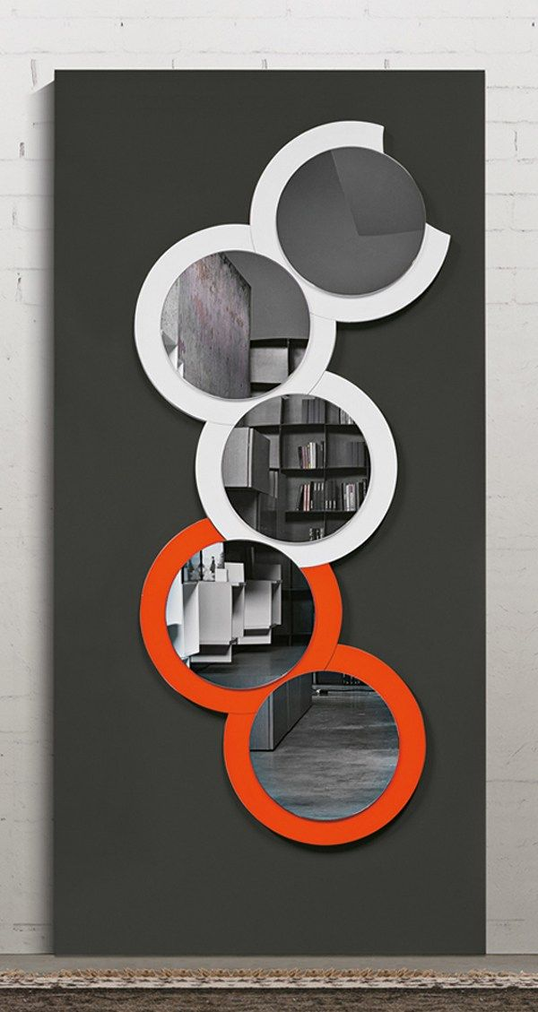 141 Best Mirrors Design Images On Pinterest Wall