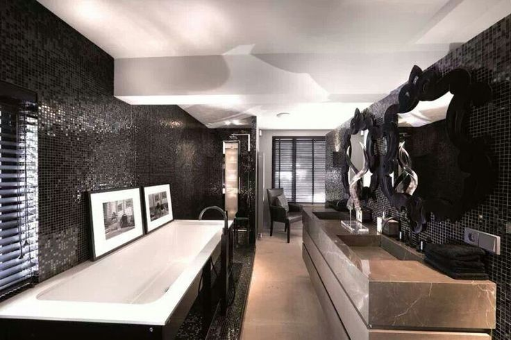 Bathroom by Eric Kuster