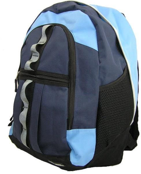 """Wholesale Wholesale 19"""" Assorted Color Stylish Backpack (Case of 25)"""