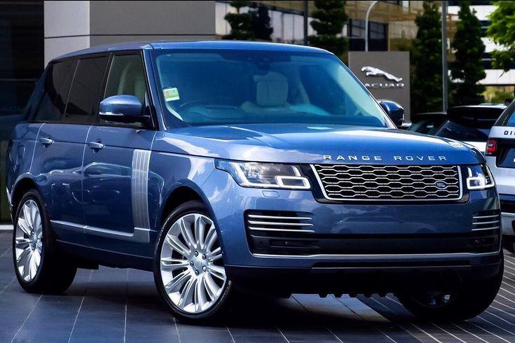 Range Rover Vogue SV Autobiography #RangeRover #Vogue #Luxury #SUV #LuxurySUV – Beautiful cars