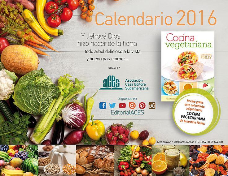 Calendario ACES 2016