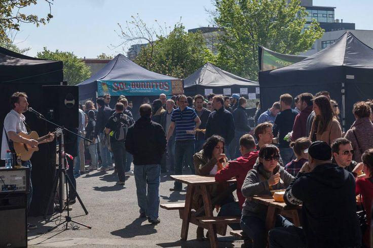 Irish Village Markets - Sandyford