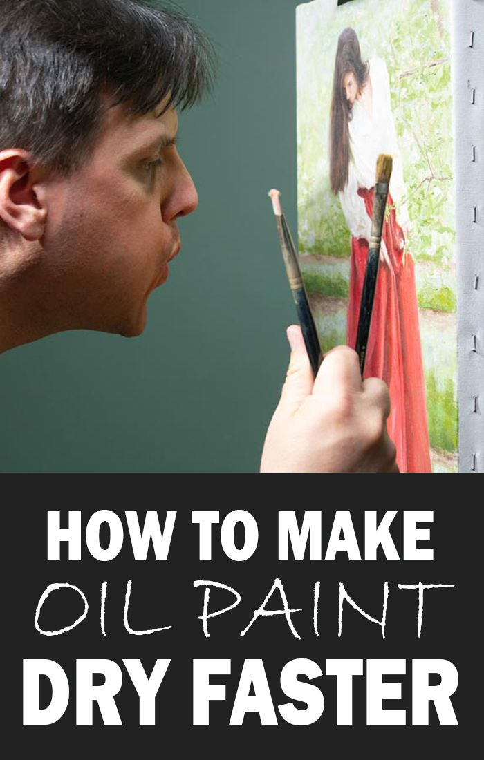 9 Ways To Make Oil Paint Dry Faster In 2020 Oil Painting Inspiration Oil Painting Colorful Oil Painting