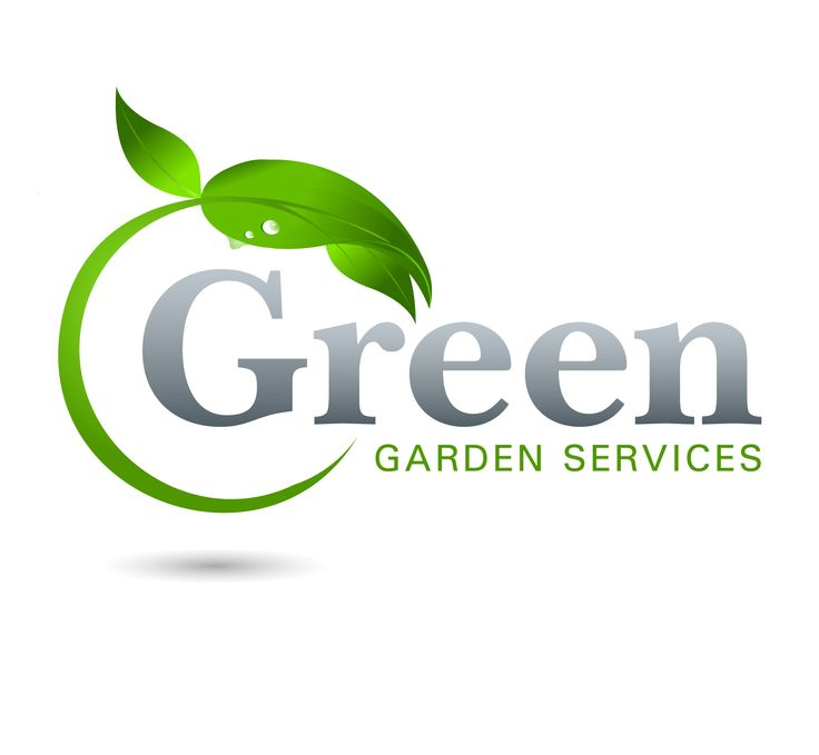9 best new country gardens logo images on pinterest for Garden maintenance logo