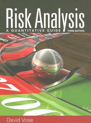 David vose quantitative risk analysis