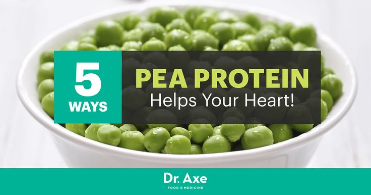 Pea protein powder is becoming a fast favorite for gym-goers and health-conscious people alike because pea protein benefits the heart and muscle growth.