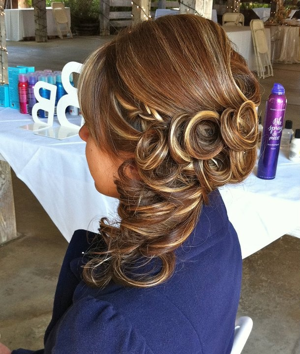 17 Best images about Apostolic Hairstyles on Pinterest