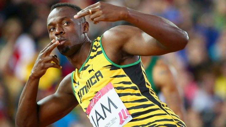 Usain Bolt aiming for unprecedented 'triple-triple' run at Rio ...