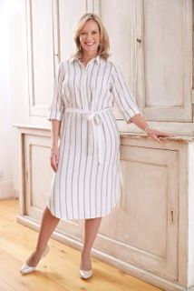 Spring 2017 trends 50 plus style. STRIPES