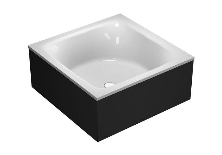 square corner tubs | t4 pool square bathtub 160x160 cm | bathrooms