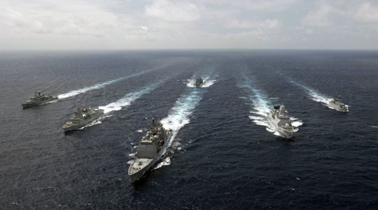 mini.press: Ίσως την Παρασκευή πιάσει δουλειά το ΝΑΤΟ