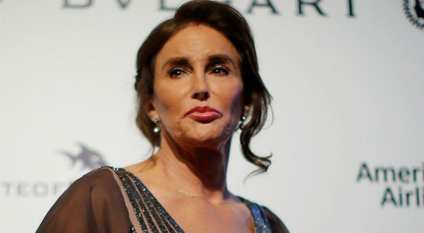 Bruce Jenner Threatens Republicans Over LGBT Rights