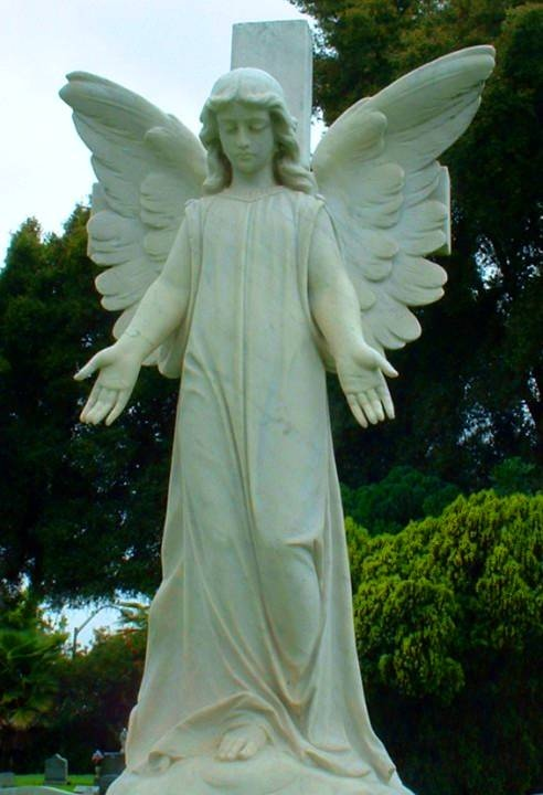 Holy Cross Cemetery, San Diego, California