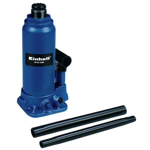 Υδραυλικός Γρύλλος Einhell BT– HJ 5000 | electrictools.gr